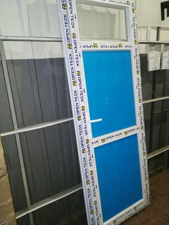 Дверь сантехническая 760х2070