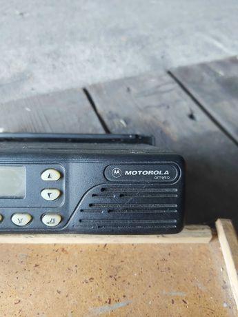 Radiotelefon motorola gm950