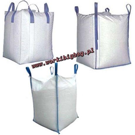 Worki Big Bag Bagi 92/95/121 na Gruz Zboże bigbag Gwarancja Jakości