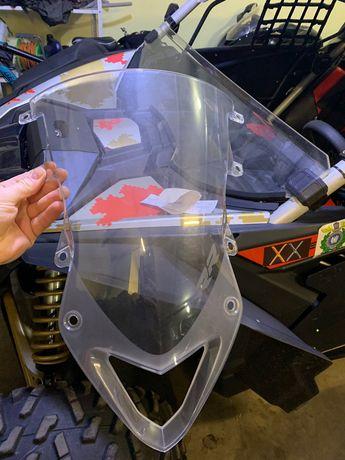 BMW S1000RR ветровое стекло, оригинал