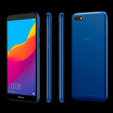 Honor 7 A      .