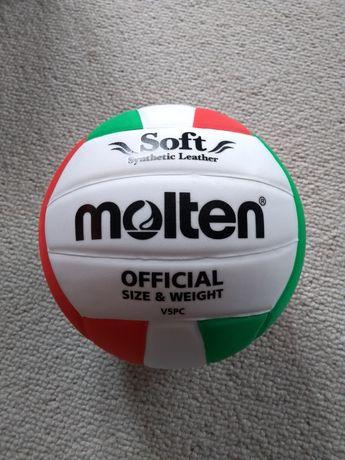 Piłka siatkowa Molten Soft V5PC rozmiar 5
