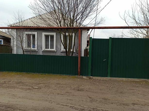 Продам дом в Михайловке