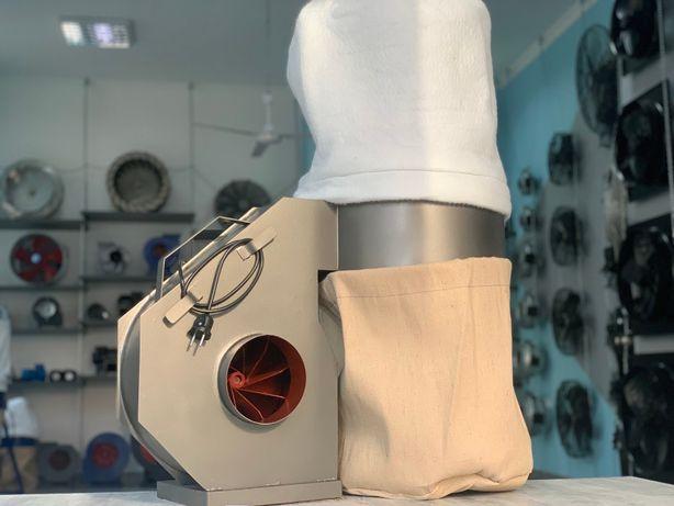 Аспирационная установка,стружкопылесос,пылевой вентилятор
