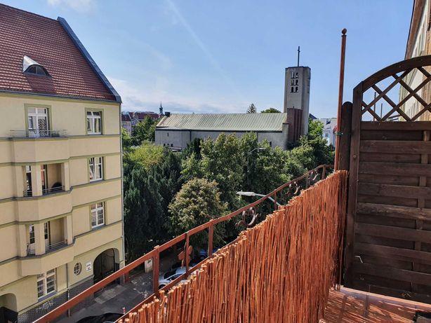 Szczecin Turzyn - przestronne 3 pokoje z balkonem