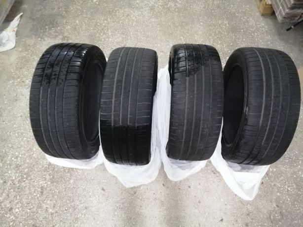Michelin 245/45 r18 зима лето всесезон