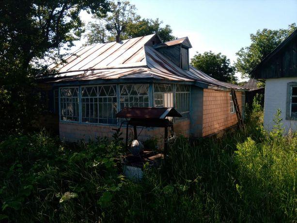 Дом с Софіївка черкаського р-ну