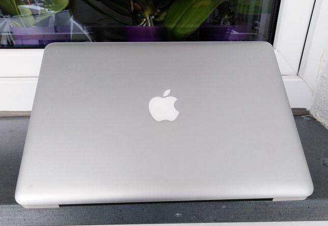 ŚWIETNY Laptop MACBOOK PRO 9.2 /SZYBKI DYSK SSD/i5/Szkoła/Filmy/Tanio
