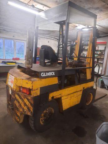 Wózek widłowy Gliwice GPW2504