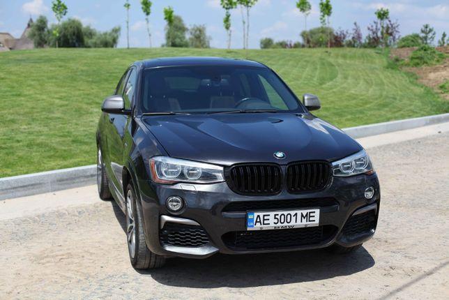 Продам BMW X4 M40I
