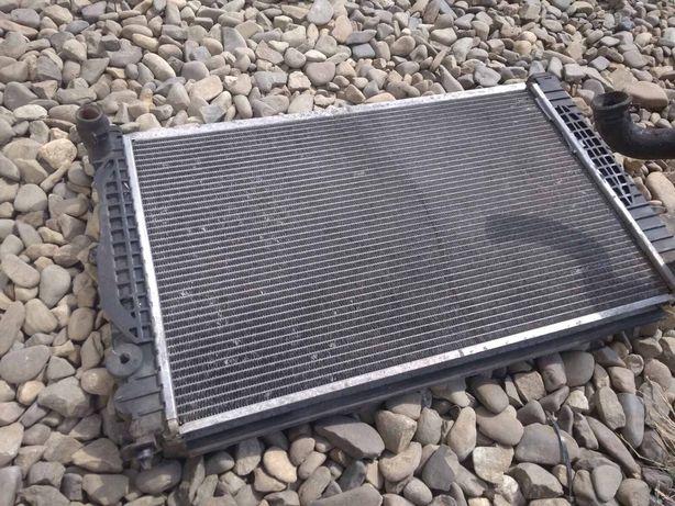 Радіатор телевізор Ауді a6c5 2.4 benz