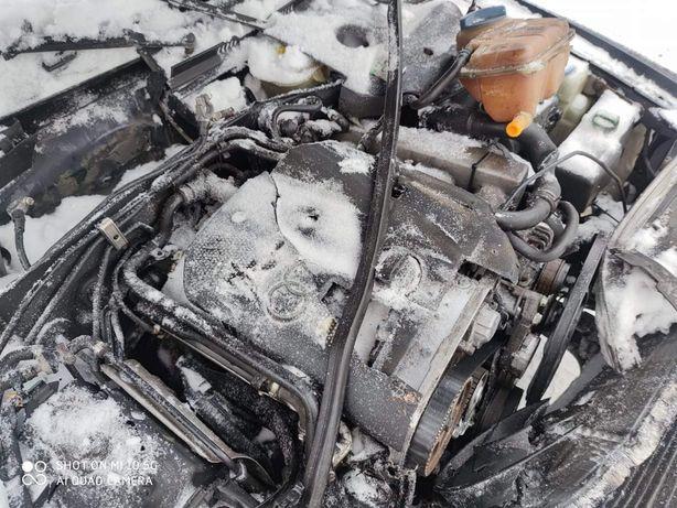 Silnik audi A4b5 1.8t