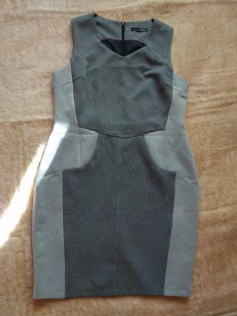 Суперовый сарафан, фактурная ткань, на объём груди 104-106 см