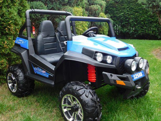 JAREX Samochód BUGGY-Auto- na akumulator 4x4 Dwuosobowy