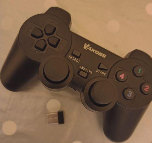 Bezprzewodowy Pad do PC, Playstation , komputer, PS3 , PS4