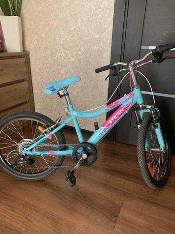 """Велосипед подростковый детский женский Stern Leeloo 20 """""""