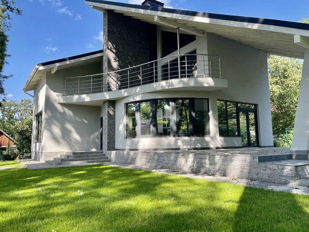 Купить дом в Ирпене на улице Билокур, 18 соток!