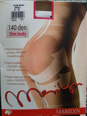 Продам корректирующие панталоны с высокой талие Slim body отMarilyn