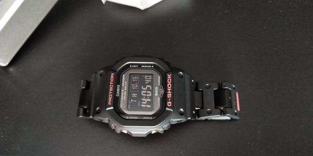 Casio G-Shock B5600HR-1ER na gwarancji
