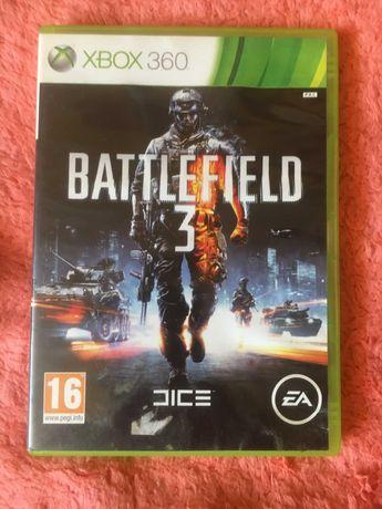 Battlefield 3 x box 360