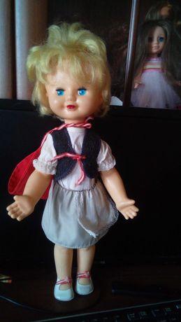 Кукла СССР, Аским, Молдавия