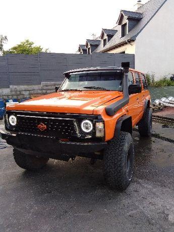 Ópticas FAROIS Led Angel Eyes patrol jeep pajero toyota Bj lada niva
