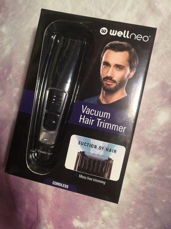 Триммер для мужской стрижки Wellneo