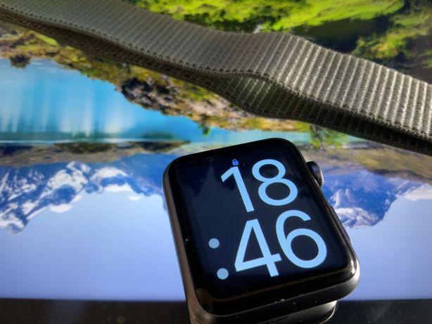 Apple Watch 3 3️⃣