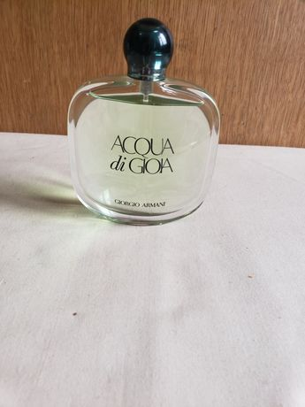 "Armani ""Acqua di Gioia""-Парфюмированная вода 100мл. оригинал!"