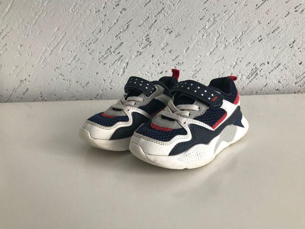 Buty dziecięce Sportowe Primigi rozmiar 26 skórzane