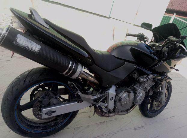 Розборка Honda CB 600 Hornet