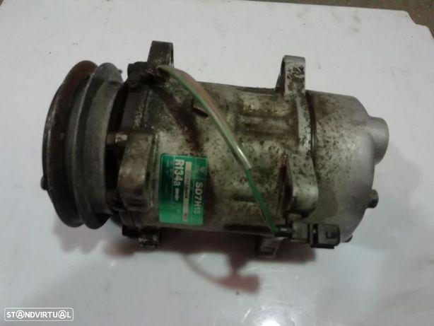 Compressor AC - VW Transporter T4 2.4d