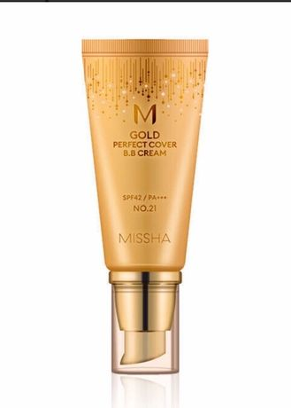 BB крем Misha gold 50 ml 21 тон