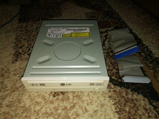 Nagrywarka DVD DVD-RW LG GSA-4163B