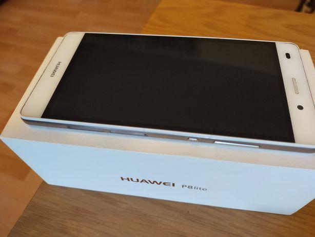 Huawei P8 Lite JAK NOWY