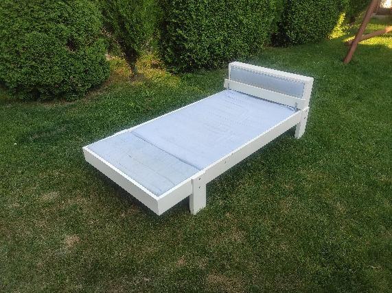łóżko rosnące dla dziecka IKEA