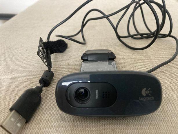 VENDO Webcam Logitech 720