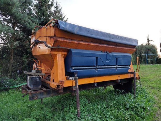 Piaskarka  solarka  Schmitt  5 m3