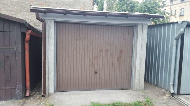 Garaż betonowy SPRZEDAM Ostrów Wielkopolski, ul. Wrocławska 63