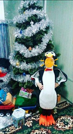 Костюм пингвина 300руб