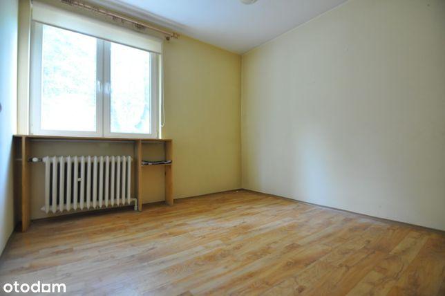 2 pokoje rozkładowe Dąbrowa parter