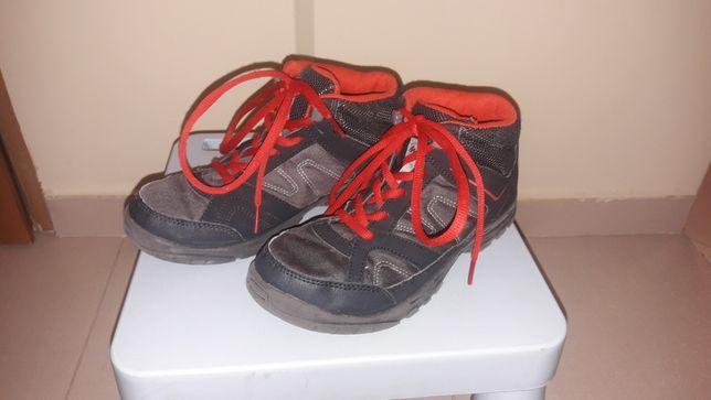 Decathlon JAK NOWE buty r.37 wkł.23,5 cm