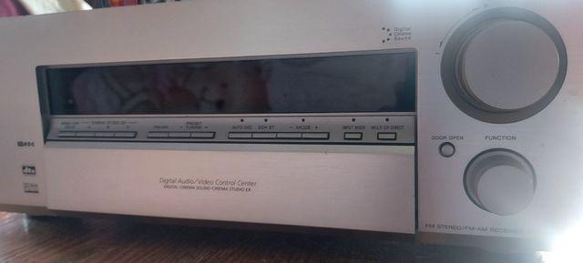 Sony STR-DB780 QS Amplituner