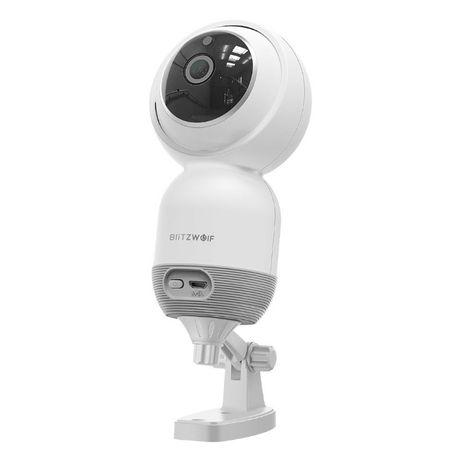 Kamera IP BlitzWolf BW-SHC1, WiFi, 1080p, Gdańsk vat, Dostępne.