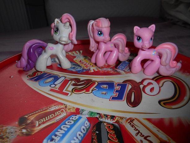 MLP My Litte Pony Kucyk