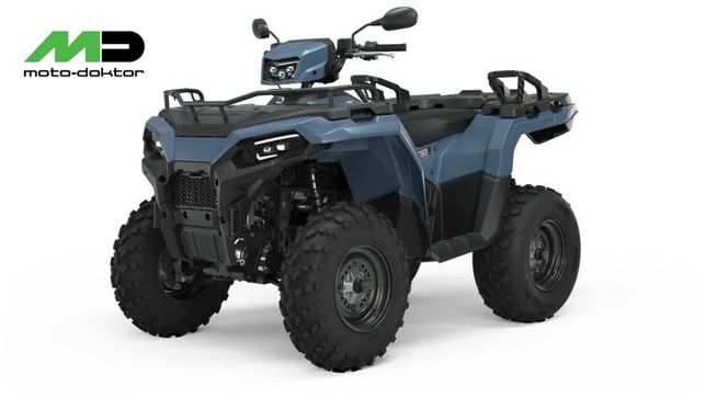 Polaris Sportsman 570 EPS 2021 T3b traktor Moto-Doktor dealer