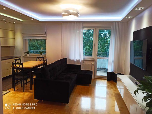 Mieszkanie z Widokiem na Las, 4 Pokoje, 74,68 m2, Parking, Czuby 2013r