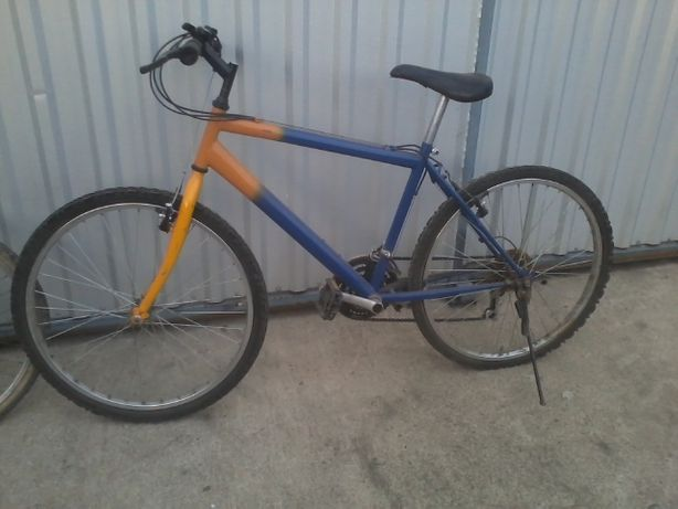 sprzedam dwa rowery górskie