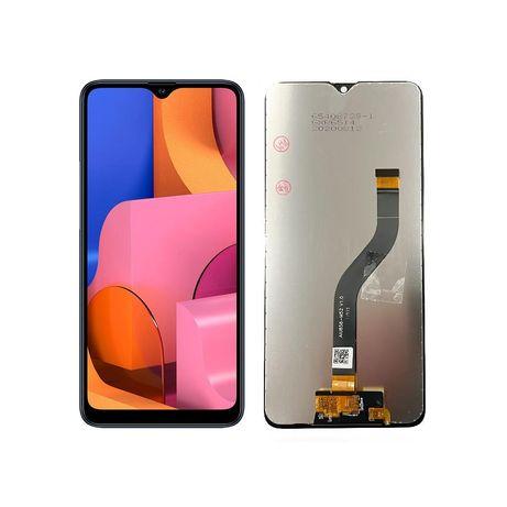 Wyświetlacz Lcd Do Samsung Galaxy A20S A207F A207M
