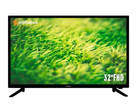 Телевизор Alphabox ATH32DTSC